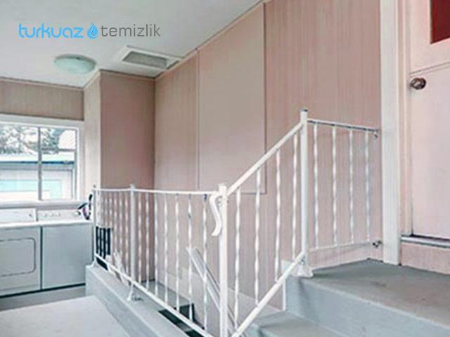 Kocaeli Apartman Merdiven Temizliği